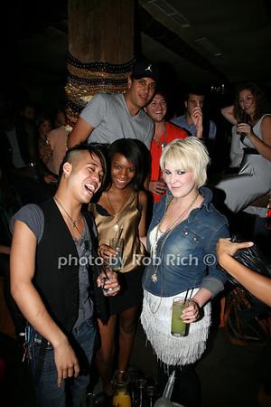 Rowell, Danielle, Caylin