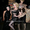 Michael Make-Up, Amanda Lepore, RainBlo