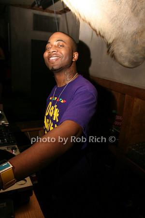 DJ Rasheel Hayes