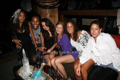 Mack And ladies