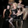 Michael Make-Up, Amanda Lepore, RainBlo