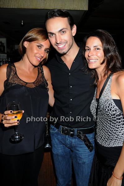 Jayma Cardoso,Fernando Tormina, guest<br /> photo by Rob Rich © 2008 516-676-3939 robwayne1@aol.com