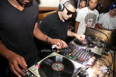 DJ  I-Emerge