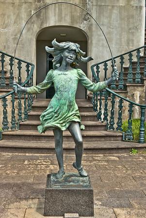 Monte Palace, Madeira