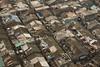 Aerial view of Hubei Village