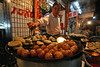 Fried dumplings and other Chaozhou-nese snacks