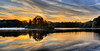 Hudson Springs Park Morning Sunrise