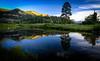 Sunrise Haviland Lake, Durango, CO