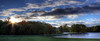 Panorama of HSP morning