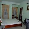 Amigo Guesthouse room, Hue