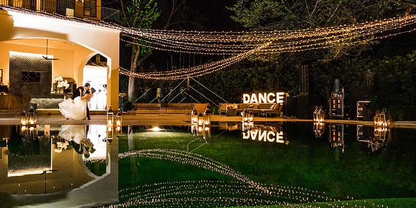 First Dance Austin Wedding