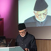 HF7_1077<br /> Imam Sahib commenced the event with recitation fop the Holy Qur'an.