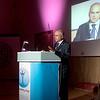 P1010389 <br /> Master of Cermonies – Dr Afzhal Ahsraf