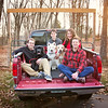 Family in Truck - LOVE! (1 of 1)