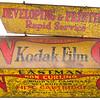 Kodak advertising 1920s