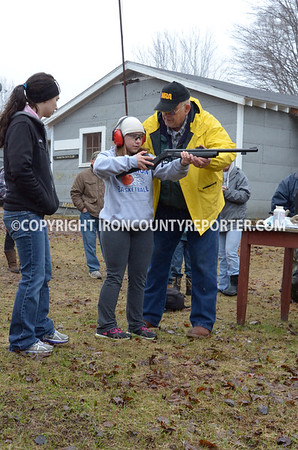 Hunter Safety 2014