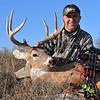 Jorge's 2013 Buck