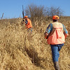 Senator Sieben bird hunt 2006 009
