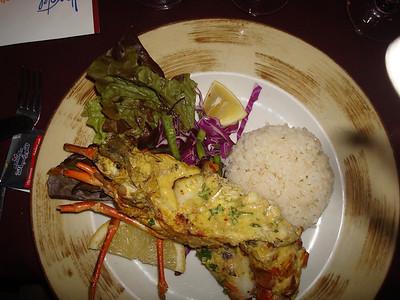 Lobster!!!