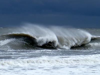 Hurricane Sandy Oct 27-29 2012 Lewes, DE
