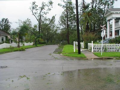 Hurricane Ike September 08