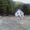 North of Amee Farm on Rte 1