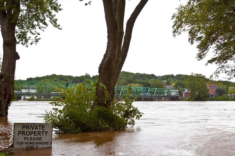 Lambertville / New Hope Bridge