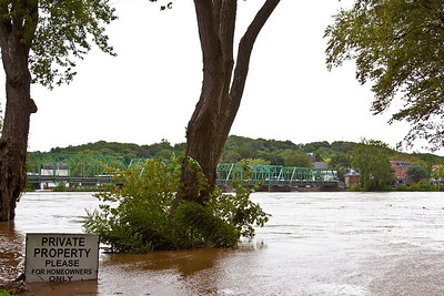 Lambertville / New Hope Bridge