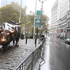 America is in State of Emergency-Deserted Roads- New York City which has never slept so far finally taken a long nap on Monday ,Hurricane Sandy which is arriving shortly shut North East of United States on 29th-Oct-2012...pic Mohammed Jaffer-SnapsIndia