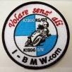 I-BMW logo
