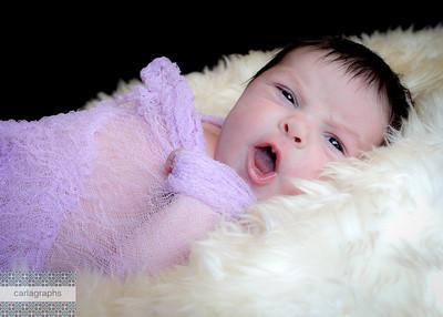 Yawn!-