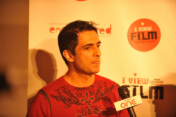 I View Film Festival 2010(09/26/2010