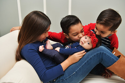 I love Luciana, Lily, Leo & Lorenzo
