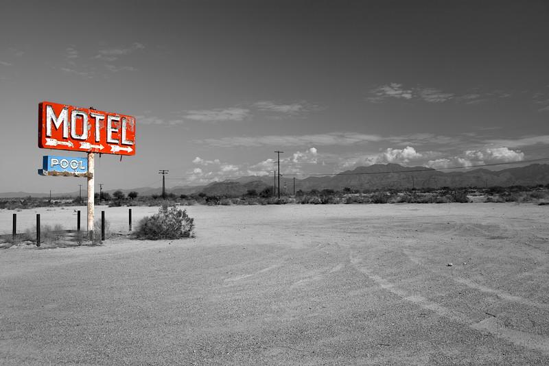 Lost Motel
