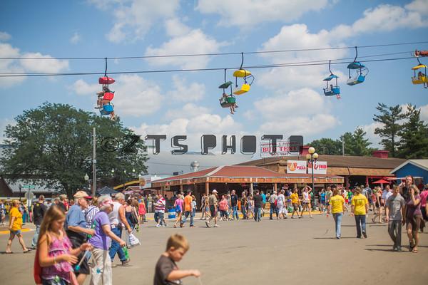 IA State Fair 2013