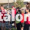 IAC Ribbon Cutting at Argyle High School on 9/18/15 in Argyle, Texas. (Photo by Caleb Miles / The Talon News)