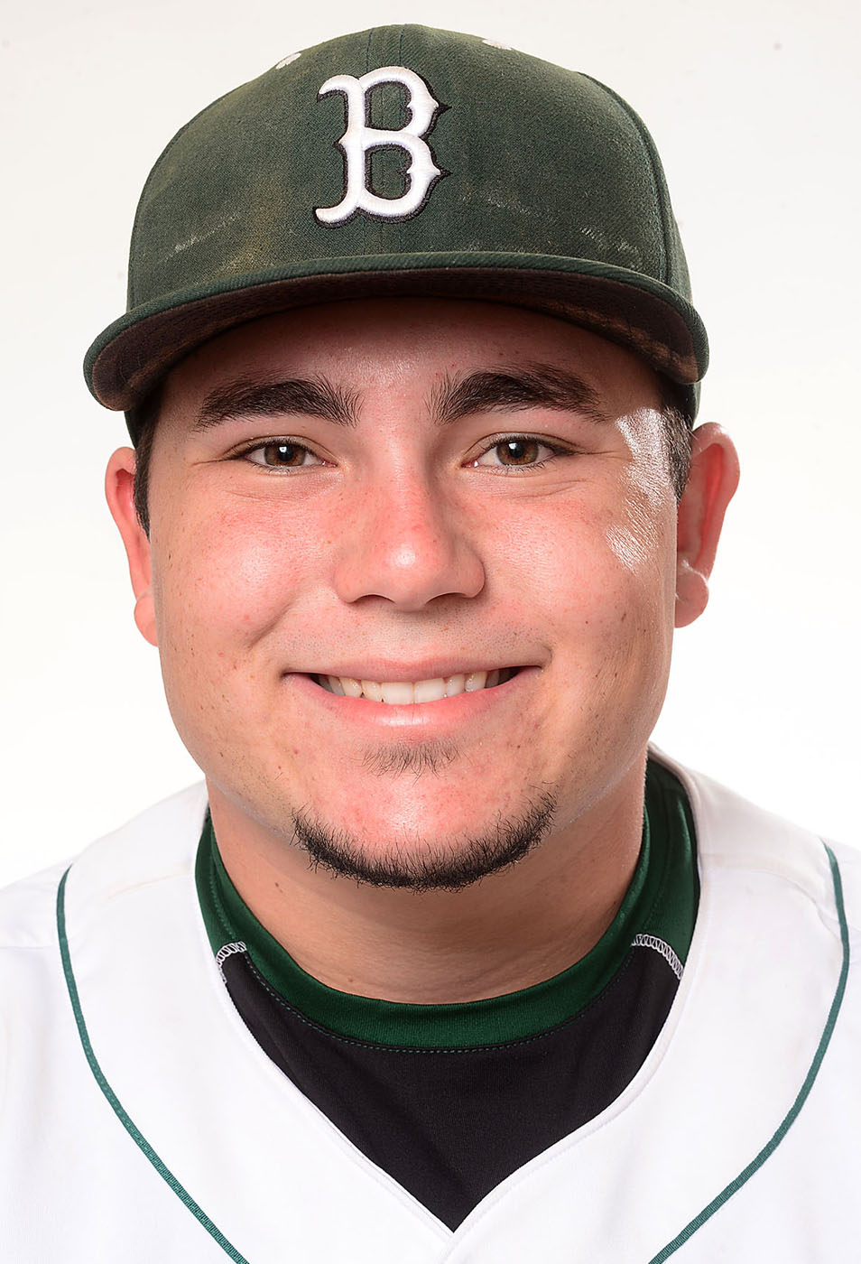 . Jacob Blunt has been named to the Inland Valley Daily Bulletin\'s All Area baseball team. Blunt is a senior at Bonita High School. Sarah Reingewirtz staff photo Inland Valley Daily Bulletin.