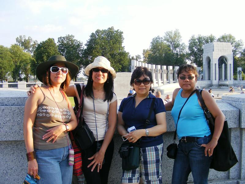 Summer 2009 (Washington D.C.)