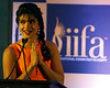 Bollywood Actress Priyanka Chopra speaking at IIFA Press  Conference on April24th 2014 in Tampa...pic Mohammed Jaffer-SnapsIndia