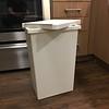 IKEA Filur Trash Bin with Hinged Lid