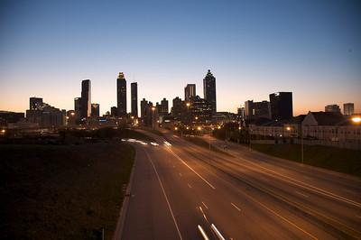 Nearby Atlanta