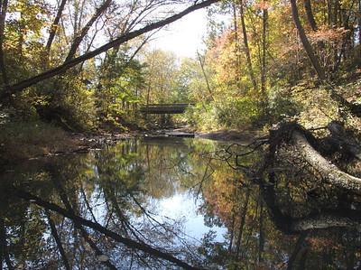 Flat Creek, PTC