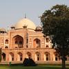 delhi tombeau Humayun