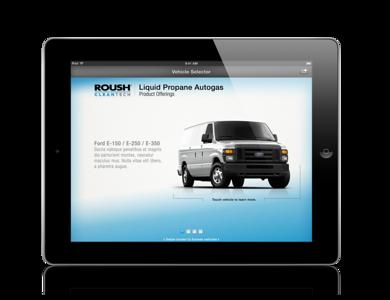 iPad App Screenshots
