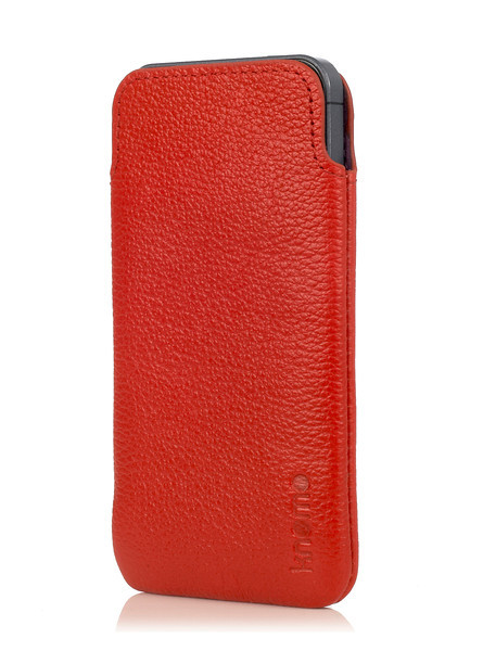 iPhone5_Slim_Terracotta_threequartsphone_highres