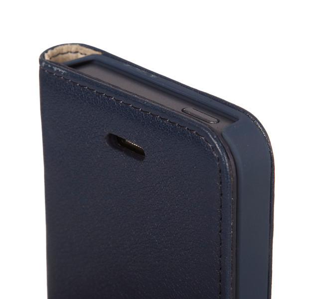 iPhone 5S Blue Folio