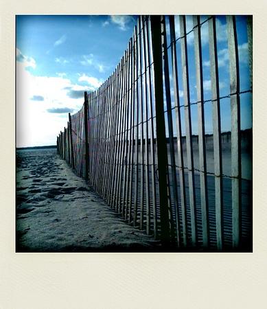 Cape Cod September 2009