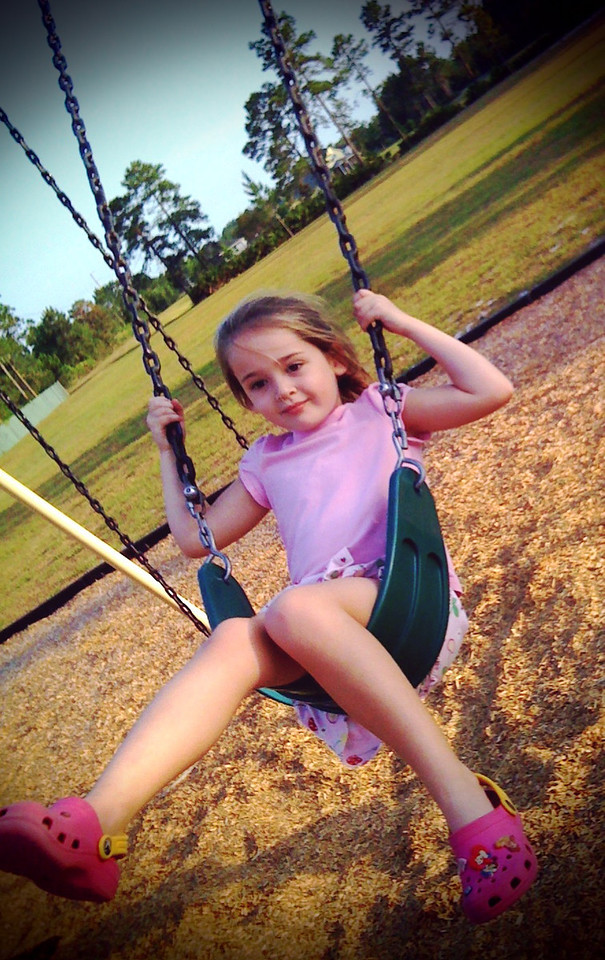 Swingin'<br />   -  May 26<br />   -  Day 146
