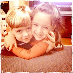 Like Brother Like Sister   -  January 12   -  Day 12