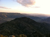 Perpendicular Peak summit view.<br /> <br /> Parallel Benchmark.